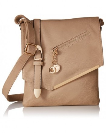 Collection Jasmine Stylish Vintage Crossbody