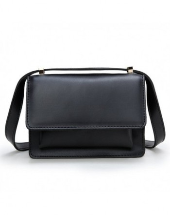 Forestfish Leather Small Crossbody Shoulder