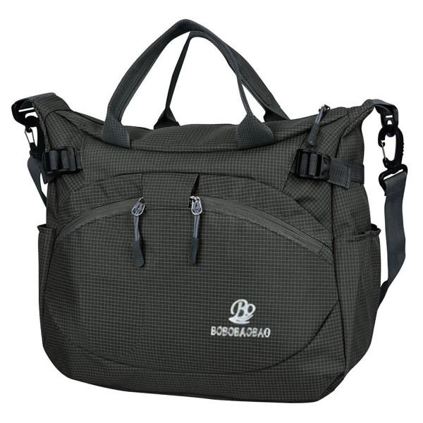 Vbiger Messenger Handbags Waterproof Shoulder