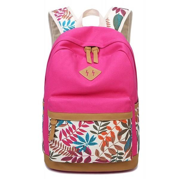 Backpack Lightweight Daykpack Shoulder Bookbags