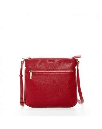 SUSU Crossbody Messenger Designer Shoulder