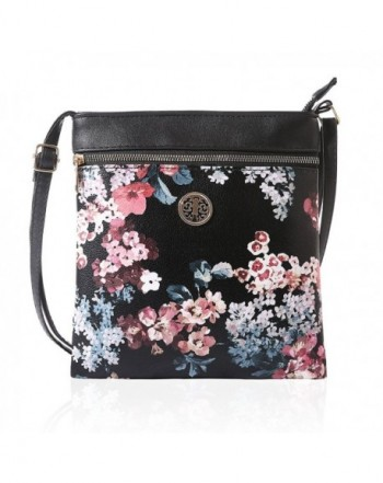 Joyzeal Crossbody Zipper Handbag Shoulder