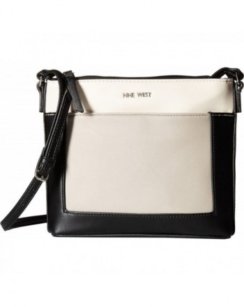 Nine West Womens Remind Crossbody