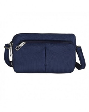 Travelon Anti Theft Convertible Crossbody Waistpack