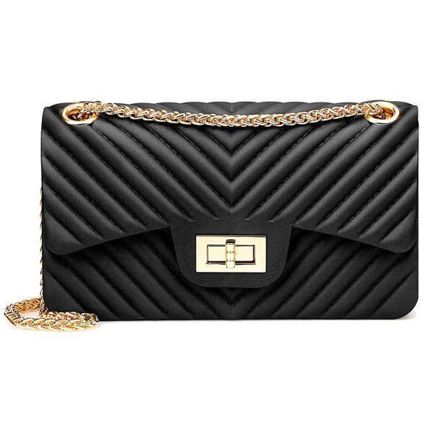Fashion Shoulder Handbag Quilted Crossbody