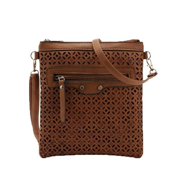 Ladies Shoulder Handbags Capacity TOPUNDER