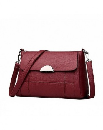 ladies handbag leather shoulder Crossbody