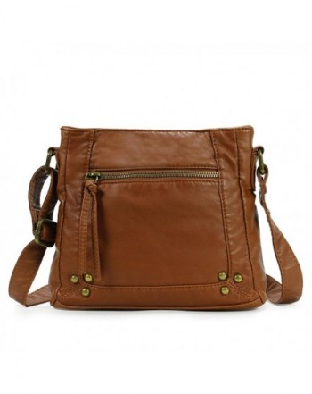Scarleton Washed Square Crossbody H178904