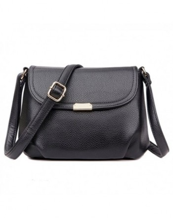 Fashion Leather Crossbody Handbag Shoulder