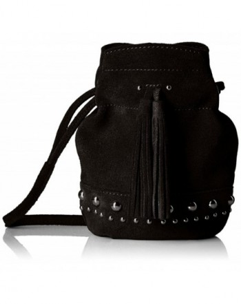 Fix Kirby Studded Bucket Crossbody