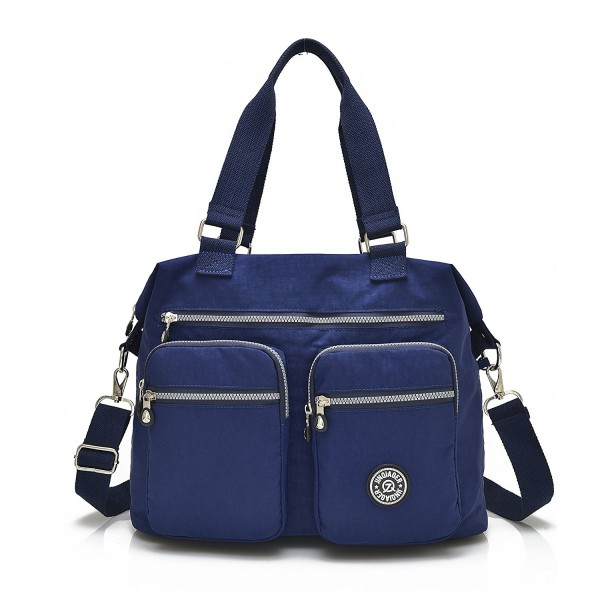Crossbody Handbags Lightweight Messenger Shoulder