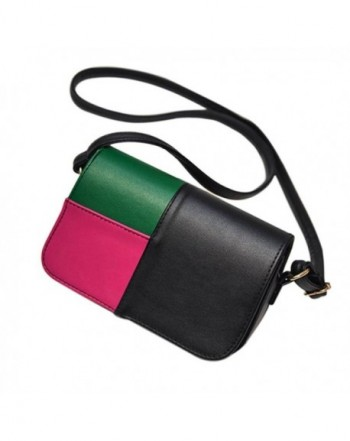 Mini Leather CrossBody Women TOPUNDER