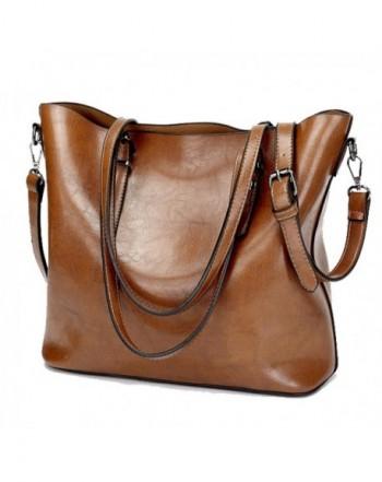 HH HOFNEN Vintage Shoulder Handbags