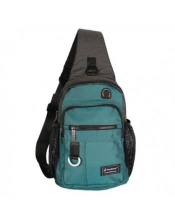 Vanlison Crossbody Sling Backpack Women