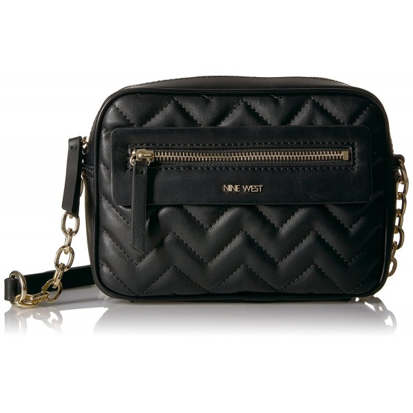 Nine West Nicolina Crossbody Quilted