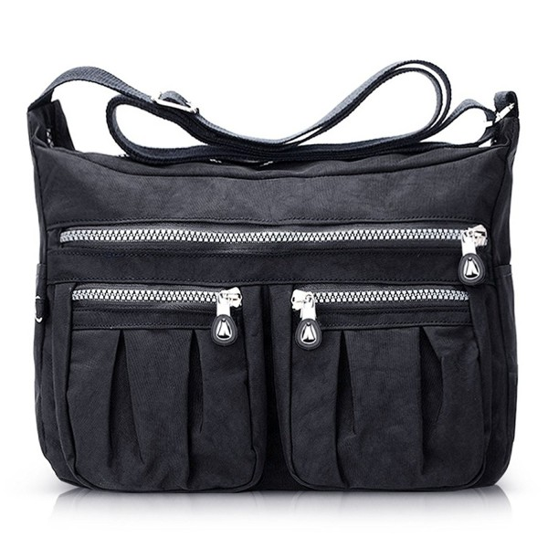 ABLE Waterproof Messenger Crossbody Multi functional