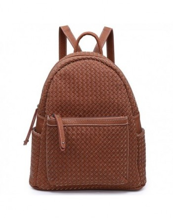 Fashion Backpack Shoulder Functional Handbag