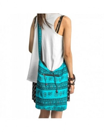 Patchwork Handmade Crossbody Shoulder Everyday