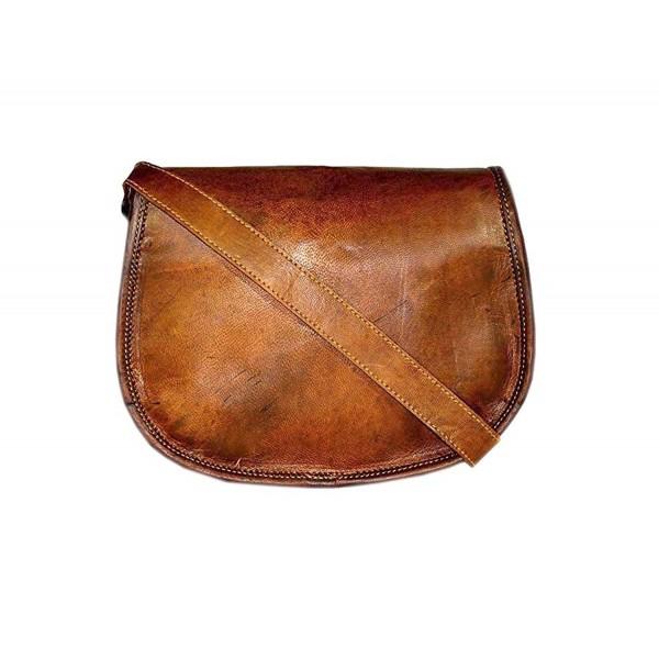 Handcraft Vintage Genuine Shoulder Handmade