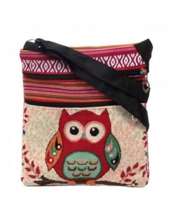 Bags Messenger Shoulder Bohemian Crossbody