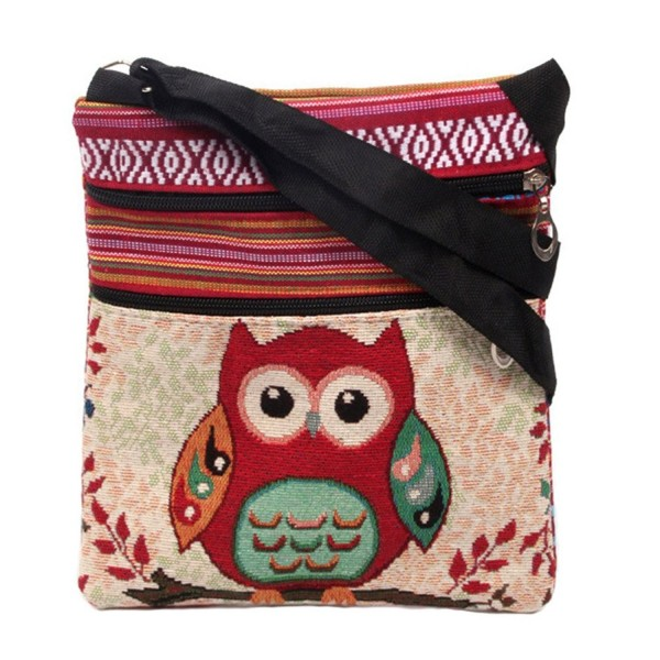 Bags Messenger Shoulder Bohemian Crossbody