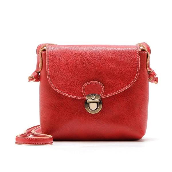 Shoulder Fashionable Handbags Leather TOPUNDER