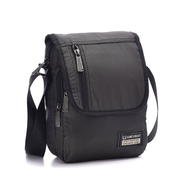 Messenger Shoulder Satchel Lanspace Organizer