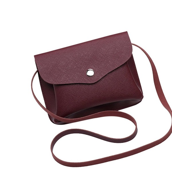 Clearance ZOMUSA Crossbody Shoulder Messenger