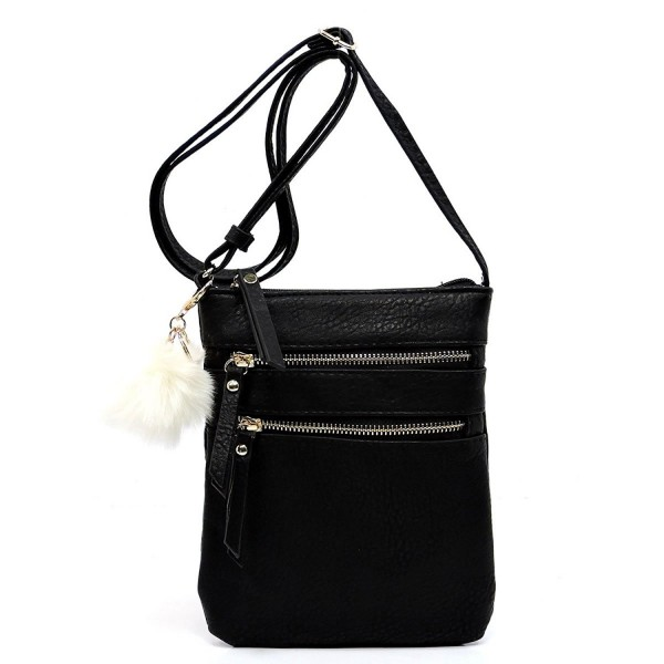 pocket Crossbody handbag Fashion Glad