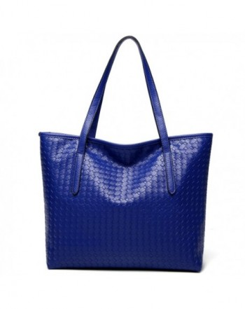 1fd3667805 Womens Designer Purses and Handbags Ladies Tote Bags - Blue1 ...