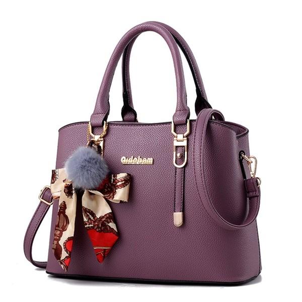 Womens Purses Handbags Shoulder Satchel
