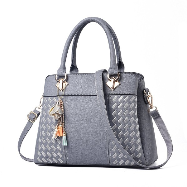 Womens Handbags Designer Satchel Shoulder