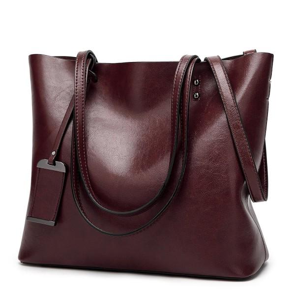 ALARION Satchel Handbags Shoulder Messenger