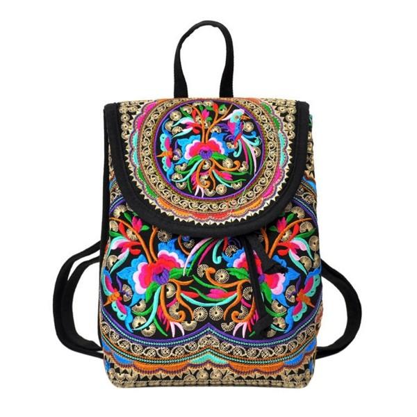 Froomer Vintage Backpack Rucksack Shoulder