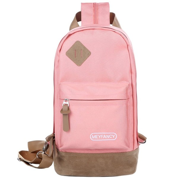 Meyfancy Crossbody Sling Women Backpack