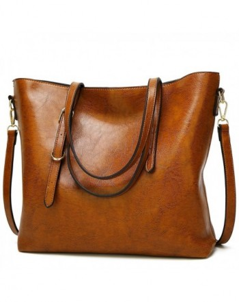 Designer Satchel Handbags Shoulder AILLOSA