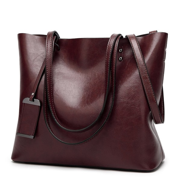 ALARION Satchel Handbags Shoulder Messenger