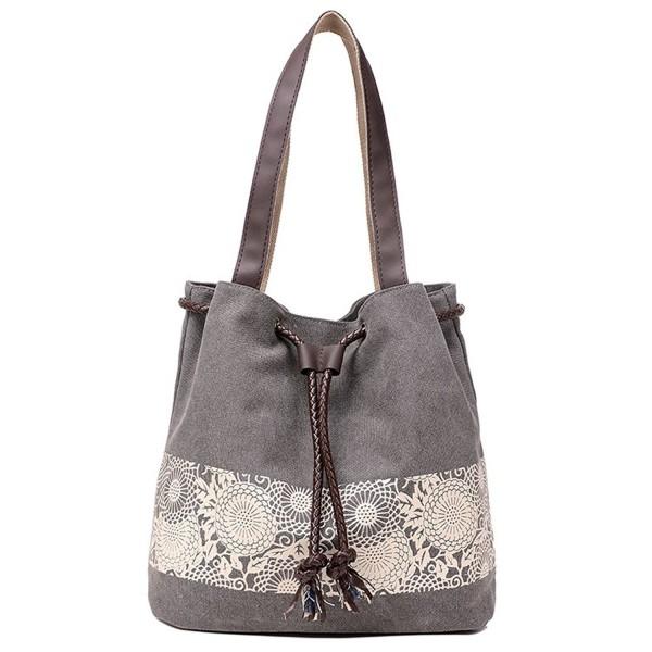 Hiigoo Printing Shoulder Handbags Messenger