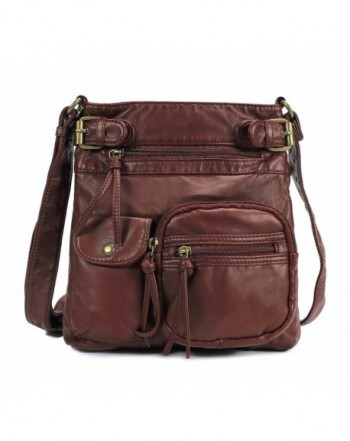Scarleton Accent Belt Crossbody H183320