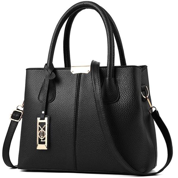 Michael Kors Kellen Medium Satchel Crossbody Bag