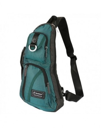 Sling Chest Vanlison Backpack Shoulder