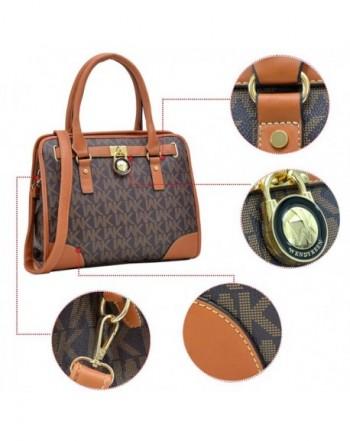 Satchel Designer Handbag Shoulder Padlock. Women s Top-Handle Bags. Popular  Top-Handle Bags Outlet Online. prev 11dee84d9ea6c