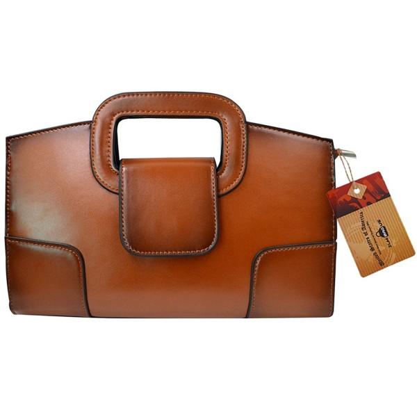 ZLMBAGUS Handbags Messenger Shoulder Crossbody