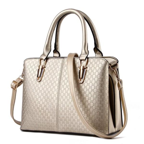 TcIFE Women Handle Satchel Handbags