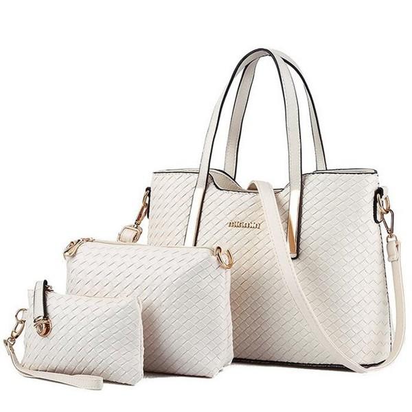 Vincico174 Women Leather Handbag Shoulder