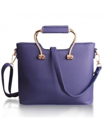 XYH Fashion Satchel Top Handle Women
