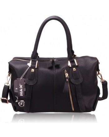 XYH Womens Handbags Ladies Leather