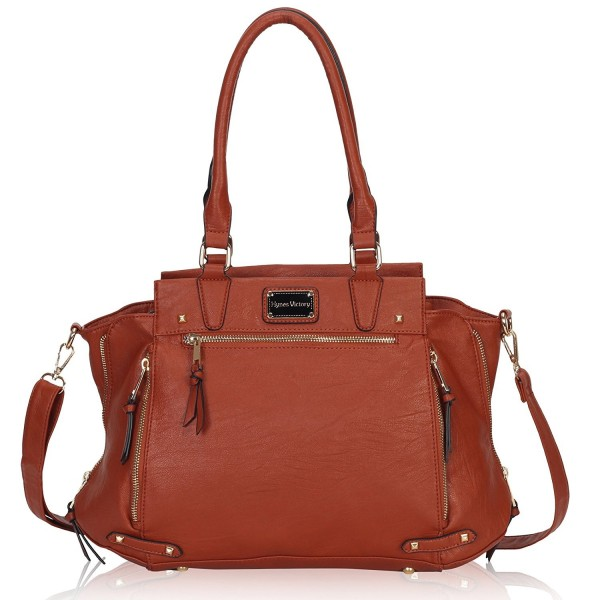 Hynes Victory Vintage Shoulder Handbags