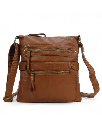 Scarleton Casual Double Crossbody H182004