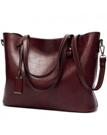 BNWVC Handle Satchel Handbags Shoulder